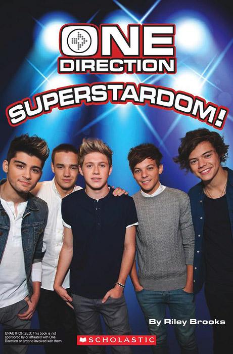 One Direction: Superstardom!