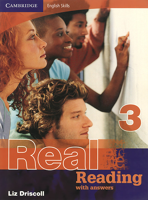 Cambridge English Skills: Real Reading 3: With Answers palmer g cambridge english skills real writing 1 with answers cd