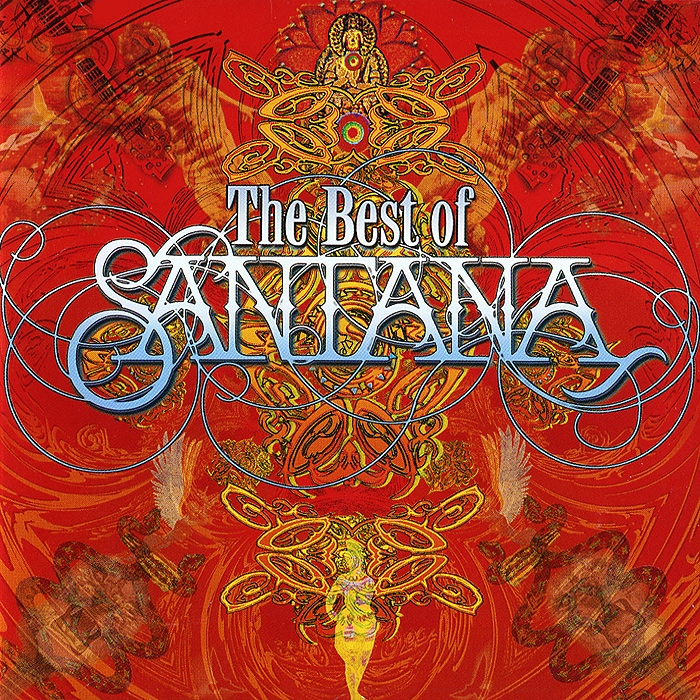 Карлос Сантана Santana. The Best Of Santana карлос сантана santana ultimate santana
