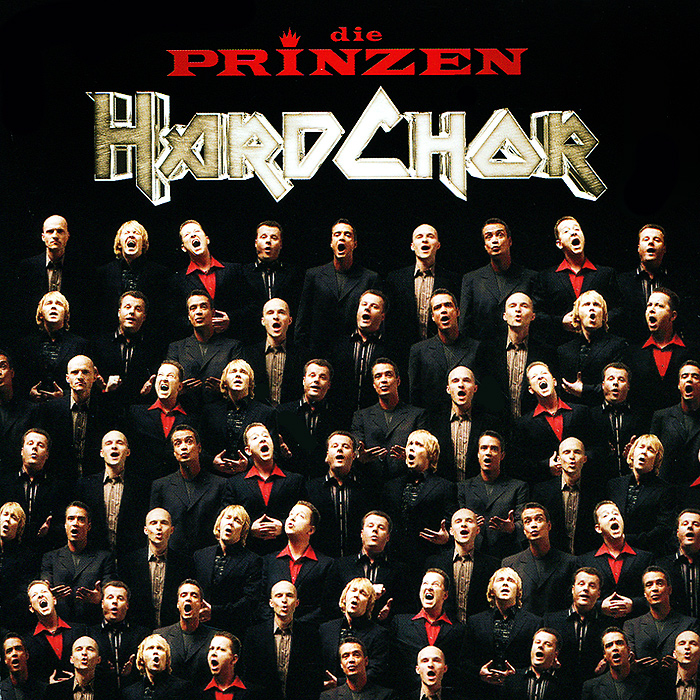 Die Prinzen Die Prinzen. Hardchor die regentrude