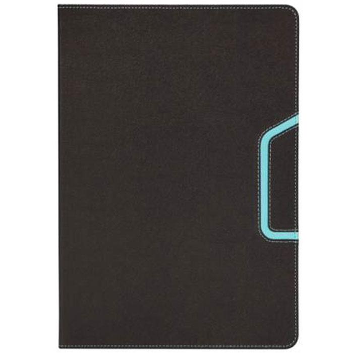 IT Baggage чехол для Samsung Galaxy Note 12.2 Pro, BlackITSSGN12P02-1IT Baggage для Samsung Galaxy Note 12.2 Pro - чехол из искусственной кожи, который защитит ваш планшет от царапин, грязи и пыли. Аксессуар также выполняет функцию подставки для для чтения или просмотра фильмов.