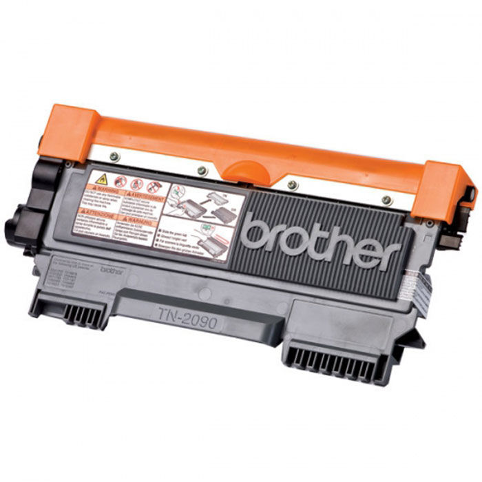 Brother TN2090 тонер картридж для HL2132/DCP7057 cactus cs tn2090 black тонер картридж для brother dcp 7057