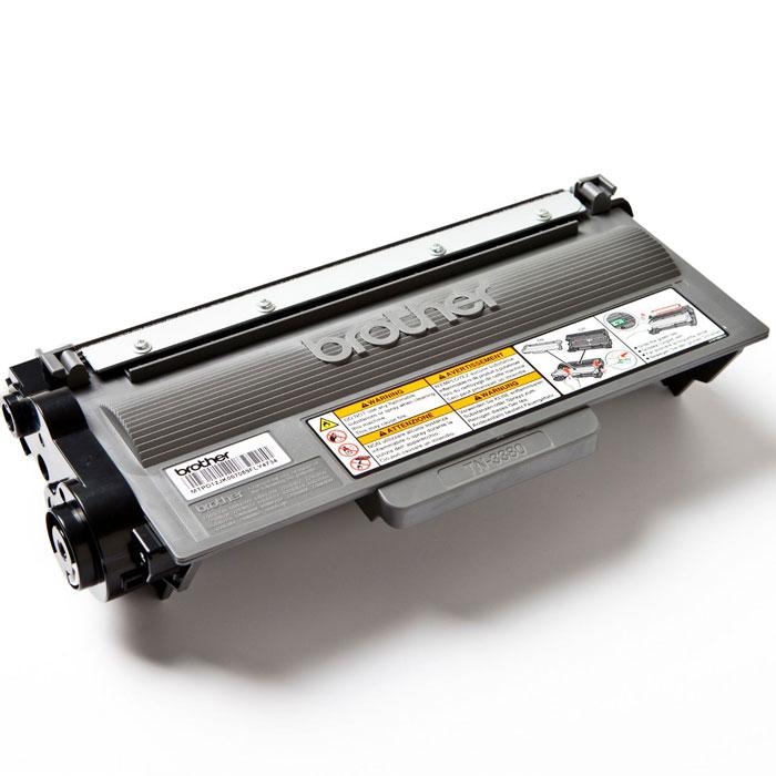 Brother TN3380 тонер картридж для DCP8110/8250/MFC8520/8950TN3380Оригинальный лазерный тонер-картридж Brother TN-3380. Использование оригинальных расходных материалов в