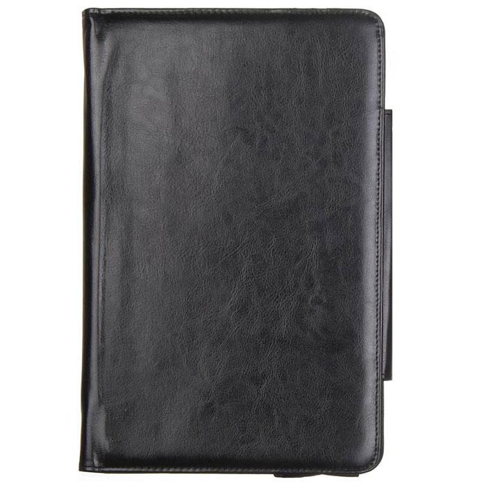 IT Baggage чехол с секцией для Samsung ATIV SmartPC XE700T1C/500T1C, BlackITSSXE5004-1IT Baggage для Samsung ATIV SmartPC XE700T1C/500T1C - чехол, который сохранит ваш планшет от царапин, пыли и грязи. Основа чехла имеет специальную рамку, надежно удерживающую планшет внутри. Крышка его выполнена из бархатистого материала, который обеспечивает деликатную защиту дисплея. Кроме того, на ней имеется несколько граней, с помощью которых плоскость может изгибаться, превращаясь в удобную подставку.