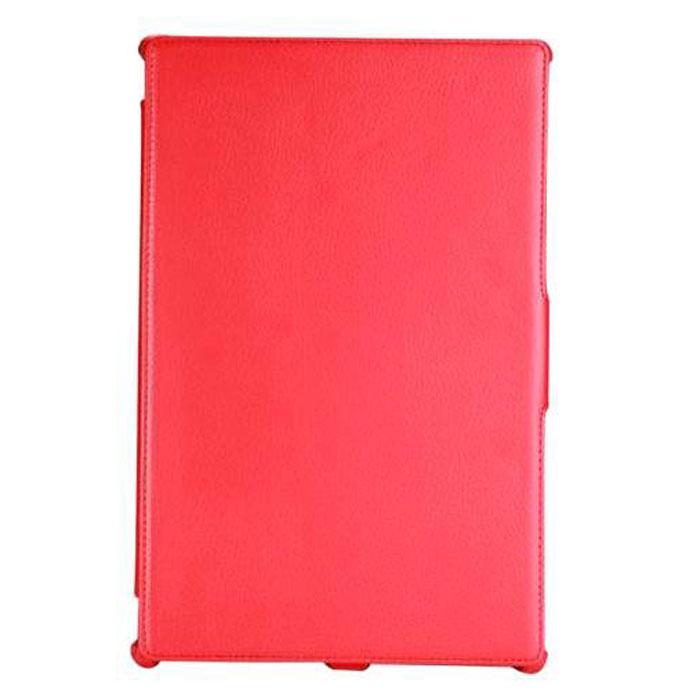 IT Baggage чехол-мультистенд для Nokia Lumia 2520, Red remax protective silicone back case w screen protector film for nokia lumia 820 translucent white