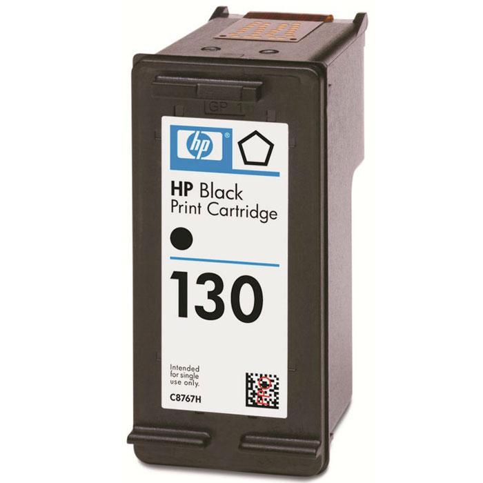 HP C8767HE, Black струйный картриджC8767HEЧернила в оригинальных черных струйных картриджах HP C8767HE позволяют печатать насыщенный черный текст,