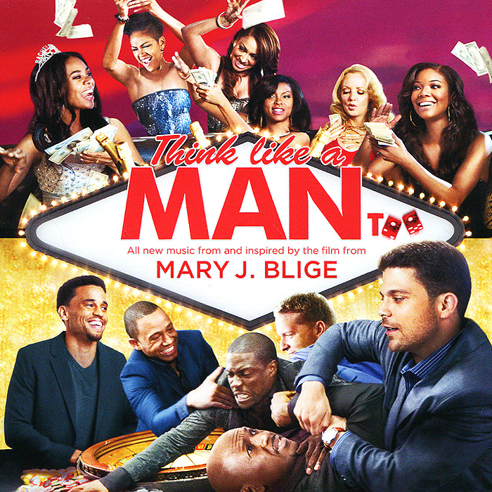 Мэри Джей Блайдж,The-Dream,Фарелл Уильямс Mary J. Blige. Think Like A Men Too mary j blige the tour