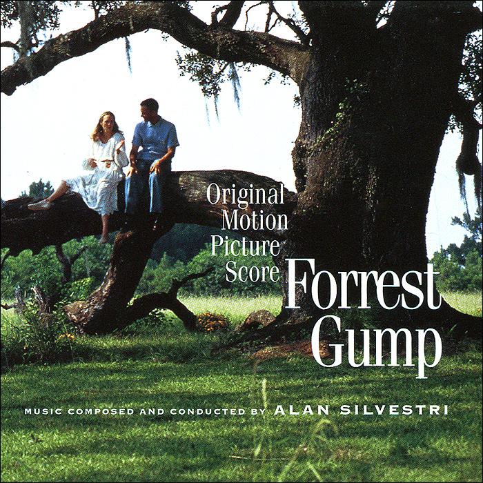 Фото Алан Сильвестри Forrest Gump. Original Motion Picture Score