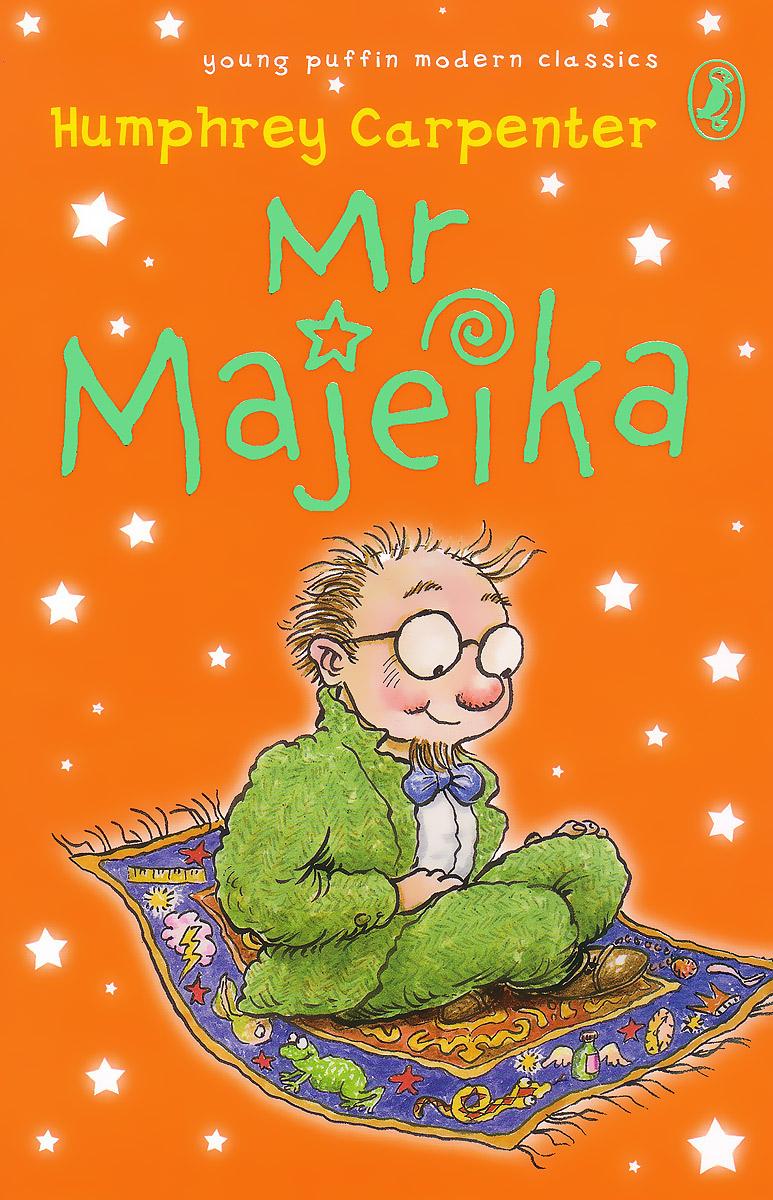 Mr Majeika at 114v rf if and rfid mr li page 9