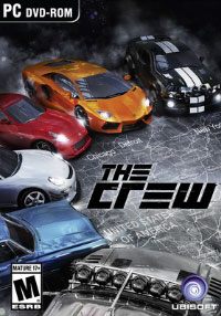 The Crew. Gold Edition запчасти