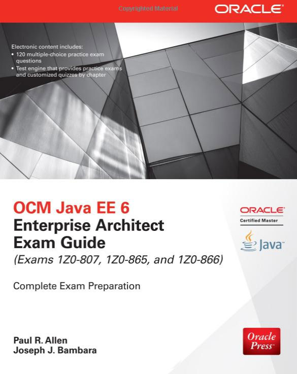 OCM Java EE 6 Enterprise Architect Exam Guide (Exams 1Z0-807, 1Z0-865 & 1Z0-866) the new design clinical proved high quality infrared mammary diagnostic for female self exam