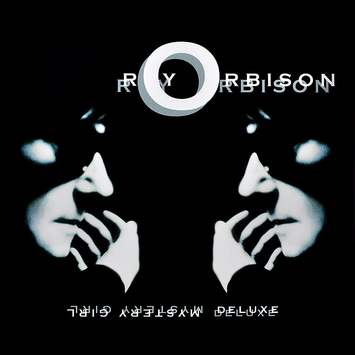 Рой Орбисон Roy Orbison: Mystery Girl Deluxe (2 LP) black girl original sound track recording