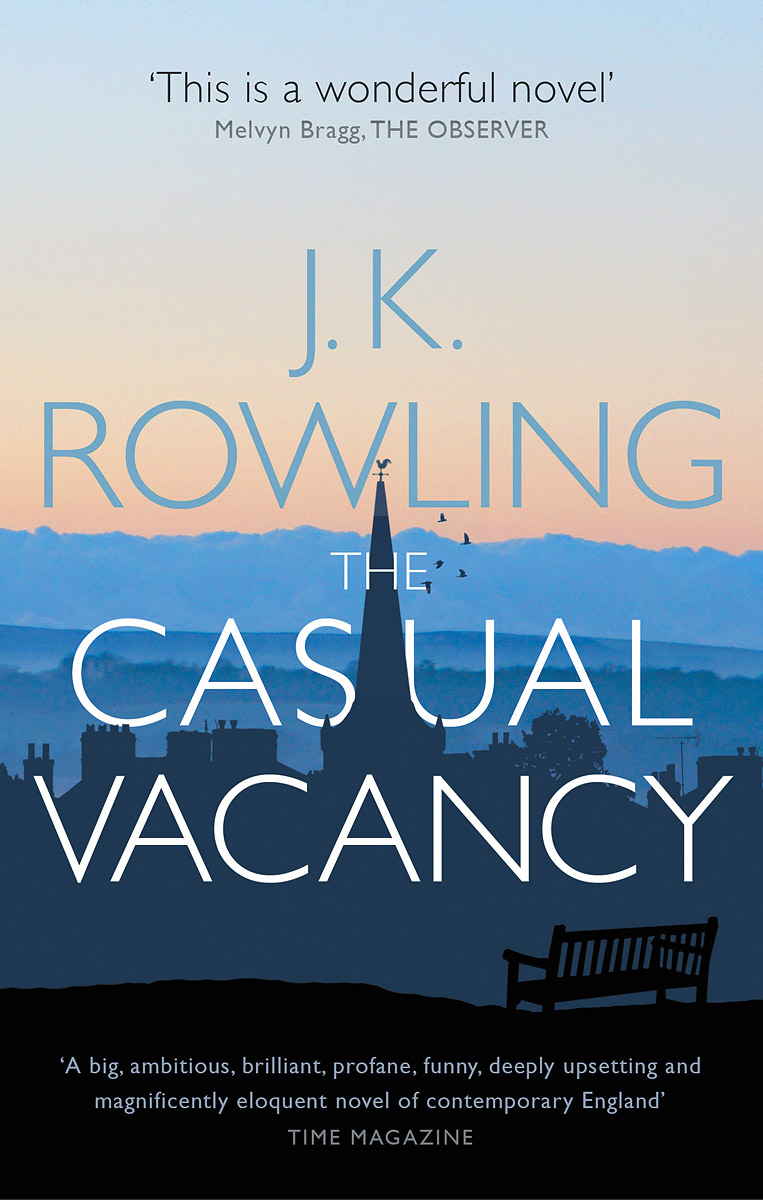 The Casual Vacancy victorian america and the civil war