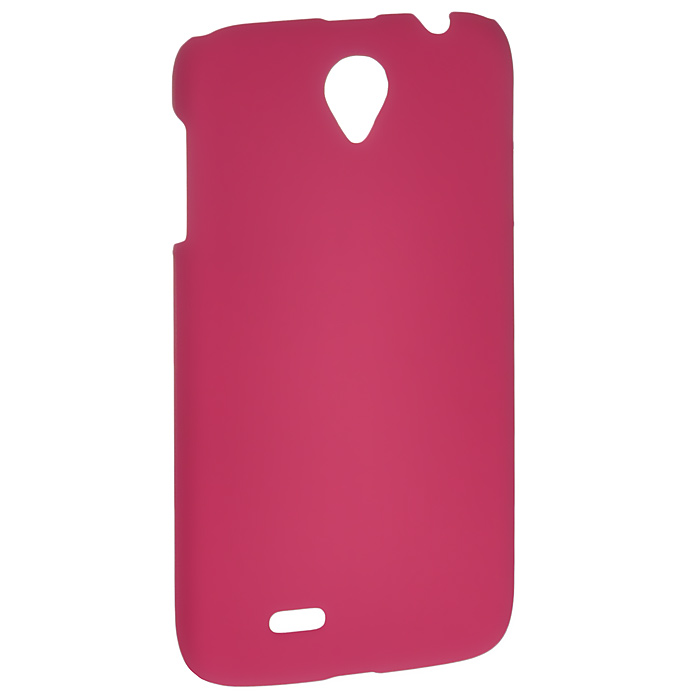 IT Baggage чехол для Lenovo A850 Quicksand, Pink it baggage чехол для lenovo s650 quicksand  black