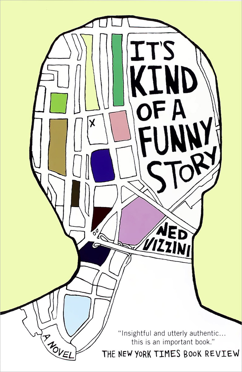 Купить It's Kind of a Funny Story,