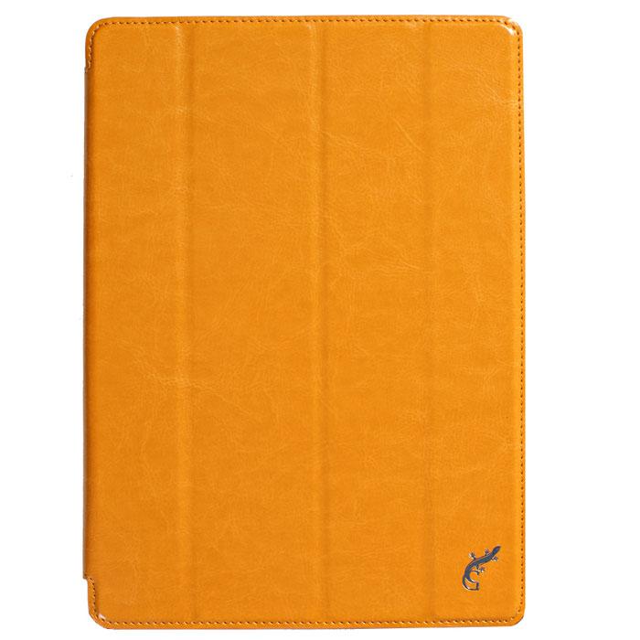 G-case Slim Premium чехол для Samsung Galaxy Tab S 10.5, Orange стоимость