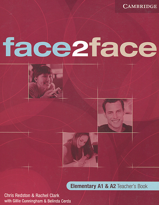 Face2Face: Elementary: Teacher's Book face2face advanced student s book dvd rom