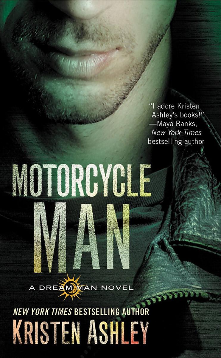 Motorcycle Man кукла tyra