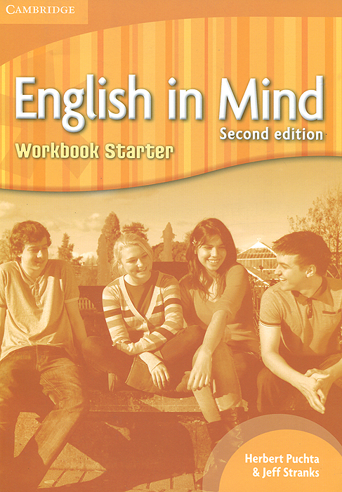 English in Mind: Starter: Workbook электронный ключ microsoft the sims 4 extra content starter bundle