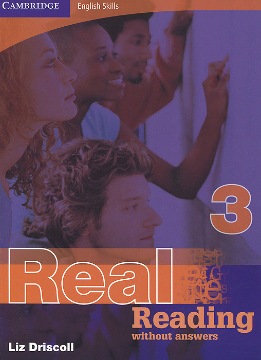 Cambridge English Skills: Real Reading 3 without Answers farrall cate lindsley marianne professional english in use marketing edition with answers