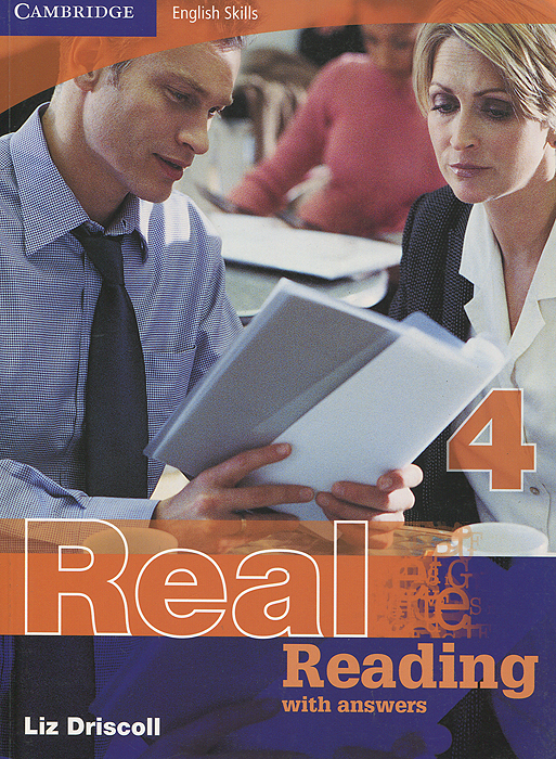 Cambridge English Skills: Real Reading 4 With Answers palmer g cambridge english skills real writing 1 with answers cd