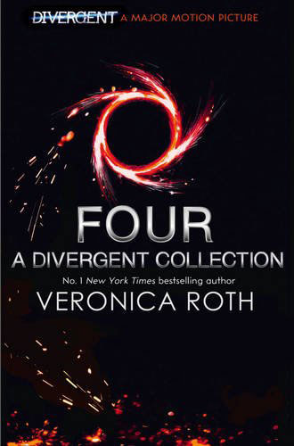 Four: A Divergent Collection inside divergent the initiate s world