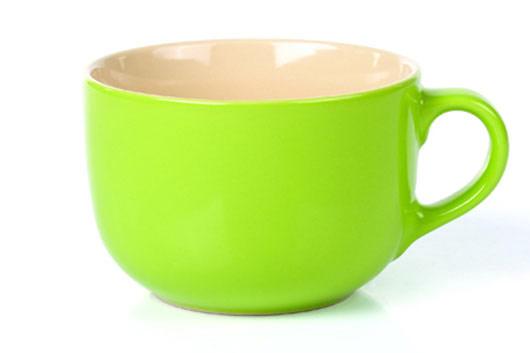 Бульонница Shenzhen Xin Tianli, цвет: зеленый, 600 млTLS-51-2Бульонница Shenzhen Xin Tianli, изготовленная из высококачественной керамики, прекрасно впишется в интерьер вашей кухни и станет достойным дополнением к кухонному инвентарю.Такая бульонница не только украсит ваш кухонный стол и подчеркнет прекрасный вкус хозяйки, но и станет отличным подарком. Объем: 600 мл.Диаметр бульонницы: 12 см.Высота бульонницы: 8 см.