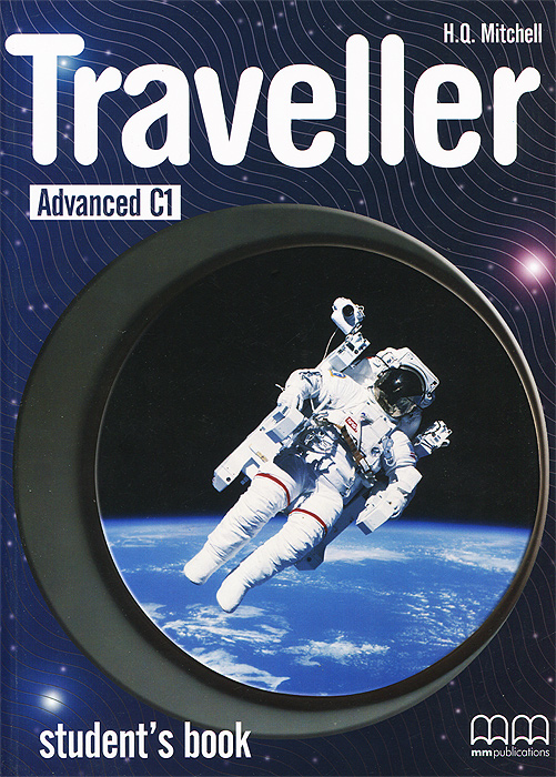 Traveller: Advanced C1: Student's Book