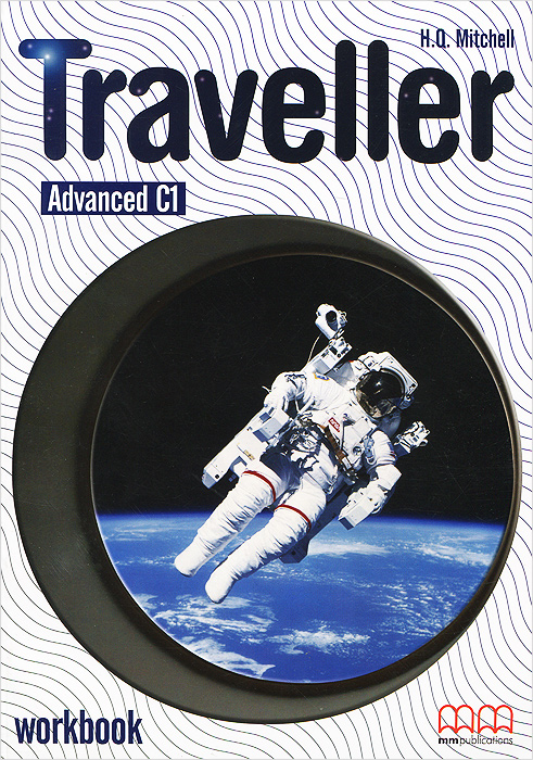 Фото - Traveller: Advanced C1: Workbook open mind advanced workbook with answer key level c1 cd