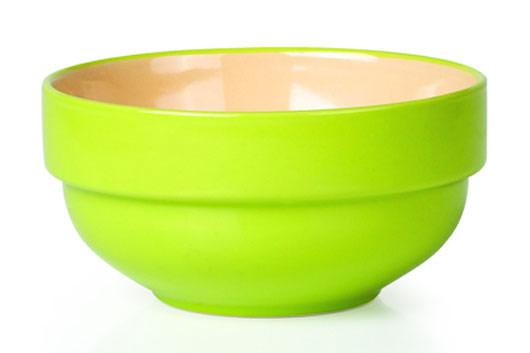 Салатник Shenzhen Xin Tianli, цвет: зеленый, 550 млTLSP-2Салатник Shenzhen Xin Tianli, изготовленный из высококачественной керамики, прекрасно впишется в интерьер вашей кухни и станет достойным дополнением к кухонному инвентарю. Такой салатник не только украсит ваш кухонный стол и подчеркнет прекрасный вкус хозяйки, но и станет отличным подарком.