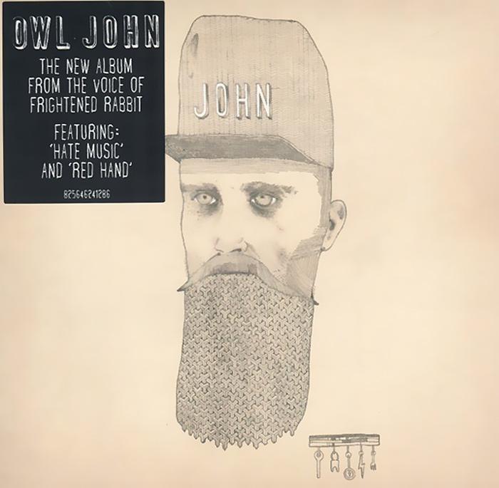 Сова Джон OWL John. OWL John джон мартин john martyn grace