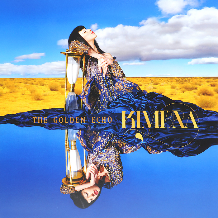Kimbra Kimbra. The Golden Echo (2 LP) roxy music roxy music the studio albums limited edition 8 lp