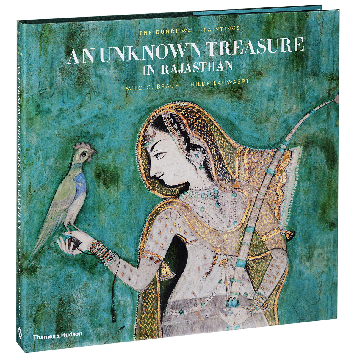 An Unknown Treasure in Rajasthan: The Bundi Wall-paintings the imperial image paintings for the mughal court