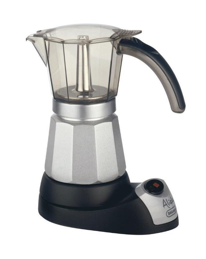 DeLonghi EMKM 6 B кофеварка