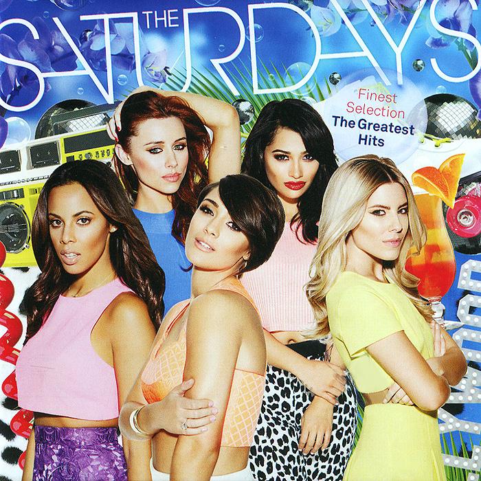 The Saturdays Saturdays. Greatest Hits