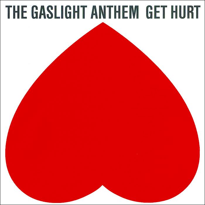 The Gaslight Anthem The Gaslight Anthem. Get Hurt anthem pva 7