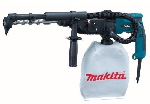 Makita HR2432 перфоратор SDS Plus перфоратор sds plus makita hr1841f
