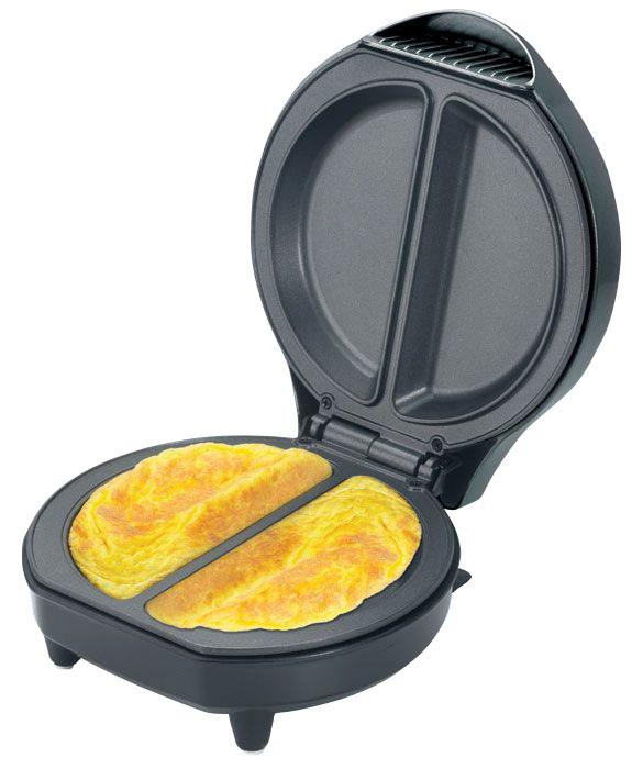 Travola SW232 прибор для приготовления омлета - Бутербродницы