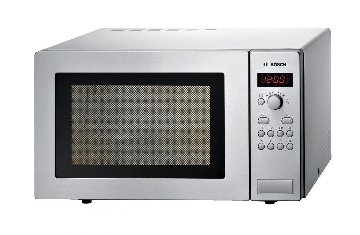 Bosch HMT 84M451 - Микроволновые печи