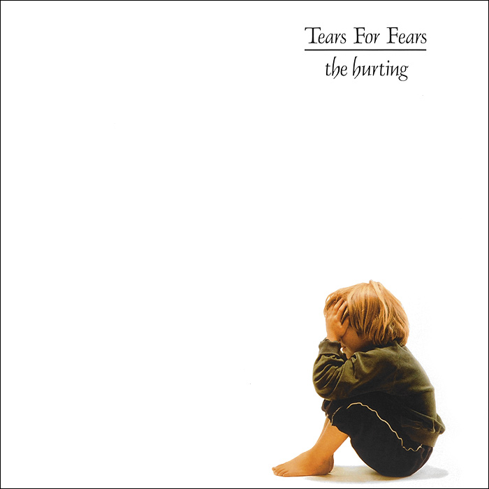 Tears For Fears Tears For Fears. The Hurting (LP)