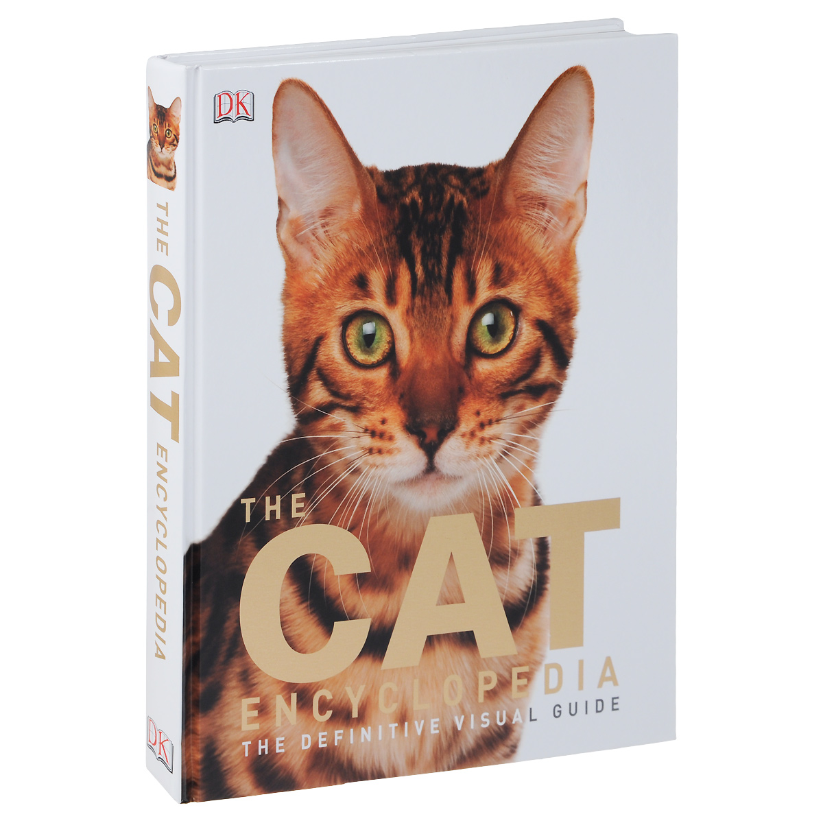 The Cat Encyclopedia jenny and the cat club