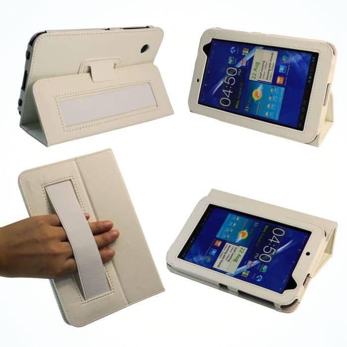 IT Baggageчехол для Samsung Galaxy Tab 2 7. 0, White IT Baggage