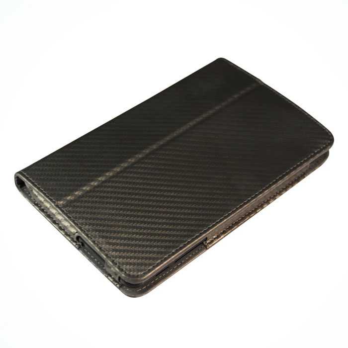 IT Baggage чехол с функцией стенд для Asus Fonepad 7 ME175CG/ME172V, GrayITASME1752-9Чехол IT Baggage для Asus Fonepad 7 ME175CG/ME172V - это стильный и лаконичный аксессуар, позволяющий сохранить планшет в идеальном состоянии. Надежно удерживая технику, обложка защищает корпус и дисплей от появления царапин, налипания пыли. Также чехол IT Baggage для Asus Fonepad 7 ME175CG/ME172V можно использовать как подставку для чтения или просмотра фильмов. Имеет свободный доступ ко всем разъемам устройства.