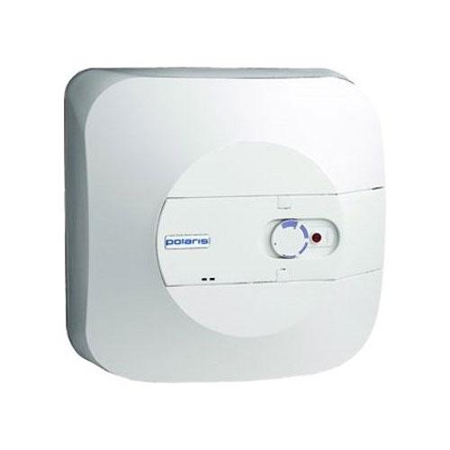 Polaris P 15 OR бойлер633356Если Вам не требуется нагревать большое количество воды или же условия не позволяют разместить объемный водонагреватель – обратите внимание на Polaris P-15OR. Этот водонагреватель прекрасно справится с нагревом до 80 градусов 15-ти литров воды, не занимая при этом много пространства на кухне. Эмалированный бак, покрытый биостеклоэмалью, увеличенный магниевый анод и защита от перегрева гарантируют надежность и безупречность работы водонагревателя в течение многих лет.Установка вертикальная (над мойкой), нижняя подводка, способ крепления: настенный.