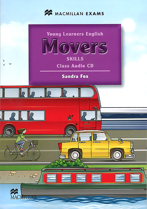 Movers Skills: Class Audio CD (аудиокурс на CD) alexander mishkin how to stay young it