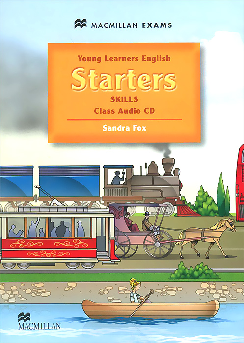 Starters Skills: Class Audio CD (аудиокурс на CD) alexander mishkin how to stay young it