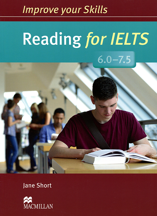 Reading for IELTS 6.0-7.5: Student's Book reading for ielts 4 5 6 0 student s book with answer key