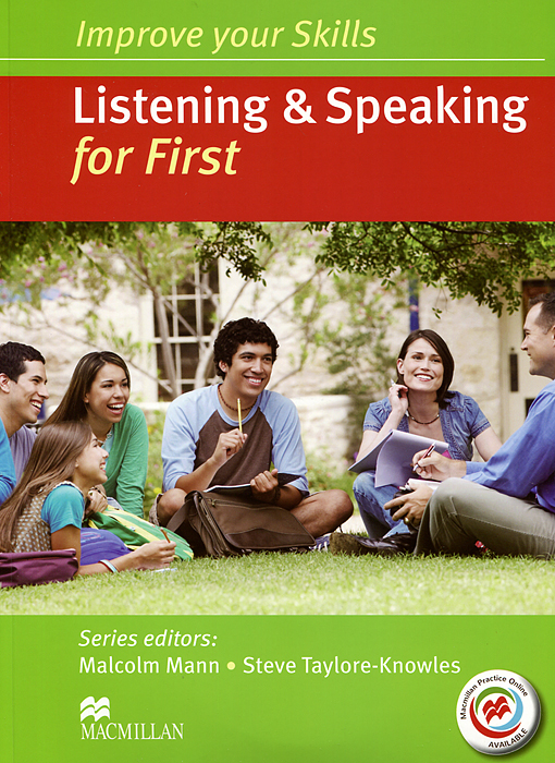 Improve Your Skills: Listening & Speaking for First: Student's Book (+ CD) 50 ways to improve your business english without too much effort
