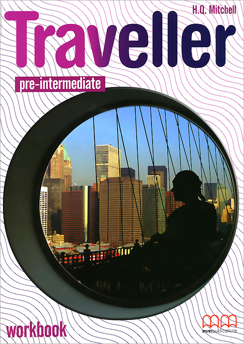 Traveller Pre-intermediate: Workbook (+CD)