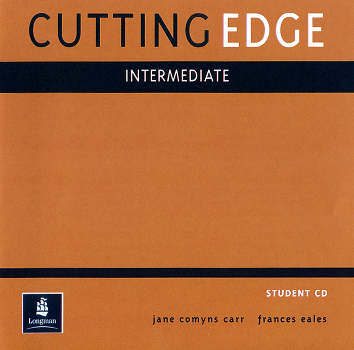 Cutting Edge: Intermediate: Student CD (аудиокурс CD) cutting edge intermediate dvd rom